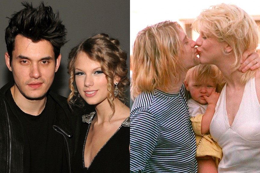 00f1fcf73d5bfdb931aaf4f897f2a2ac 10 Shocking Similarities between Taylor Swift and Kurt Cobain
