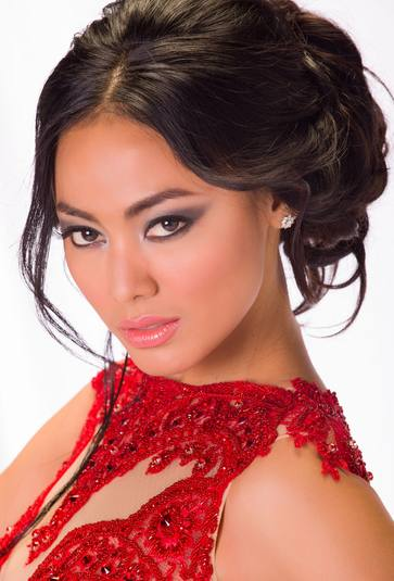 Most Beautiful Indonesian Women   LATEST TOPICS