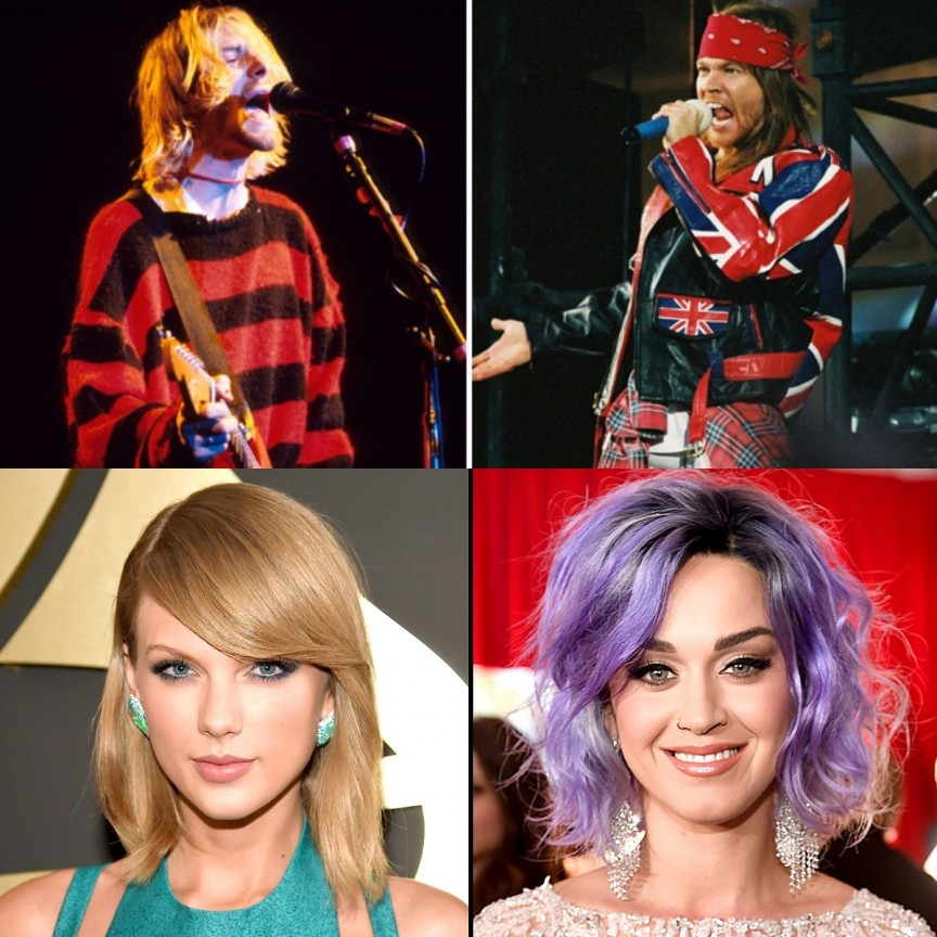 2022be90fb0ddc88885f1fb1497ba972 10 Shocking Similarities between Taylor Swift and Kurt Cobain