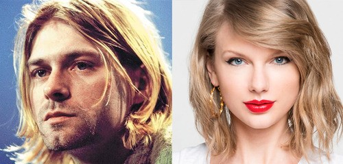 22388485914baa592d6c18a9bc0db91d 10 Shocking Similarities between Taylor Swift and Kurt Cobain