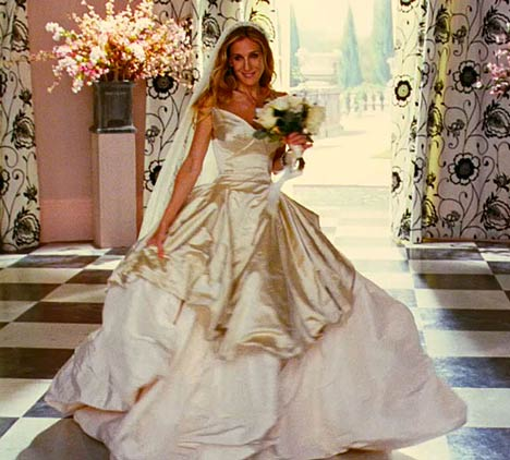 25e006833fe9178a5ffafcd2ce38af1e Top 10 Best Movie Wedding Dresses of All Time