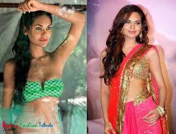 290b1e452175dd615a8c91703c90eb86 Top 10 Bollywood Actresses in Bikini Blouse