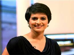 7e7a23991c61d65dadec31a24a7b3783 Top 10 Hottest Female News Anchors in India