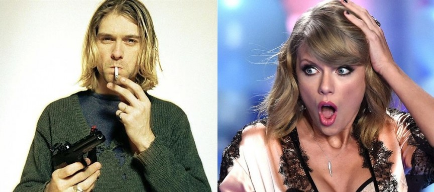 8ef115b6243dfcfbadf38240b3badaa9 10 Shocking Similarities between Taylor Swift and Kurt Cobain