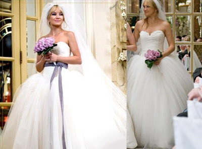 93f79f00f7245b91cb45e6c8d6dc1f1e Top 10 Best Movie Wedding Dresses of All Time