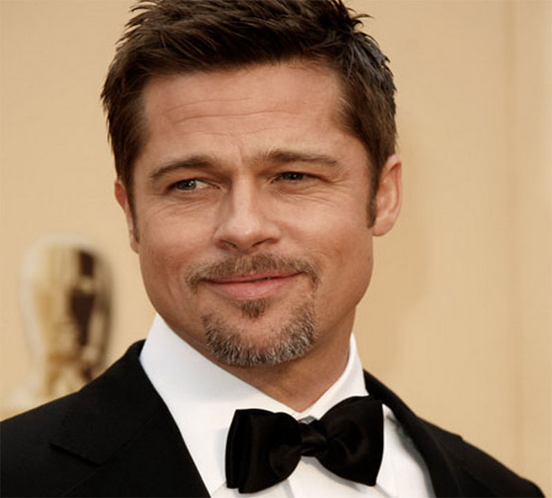 9eeb45fc3fffeb71e53fc63021cb2646 Top 10 Best Quotes about Brad Pitt