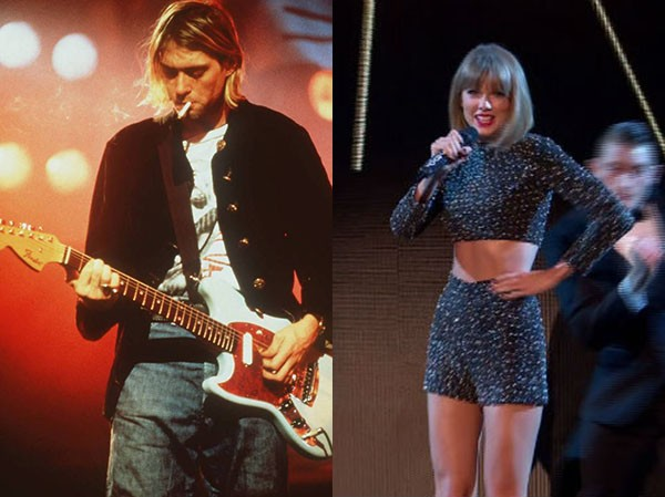 d4d1dda7d56bfc816c90f55052f4e22f 10 Shocking Similarities between Taylor Swift and Kurt Cobain