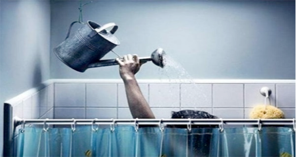 8a1566433ddc8f4334e71f28bb78fe3c Do You Know What Will Happen If You Stop Taking A Shower?