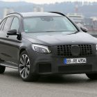 821200fde38b433853b75941434b894b New Mercedes-AMG GLC 63 spied out in the open