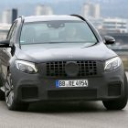 a1a535af4b6a832a9ed423362af20fd4 New Mercedes-AMG GLC 63 spied out in the open