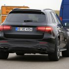 a294ba0aa137beb7ca280d1aa8380fd8 New Mercedes-AMG GLC 63 spied out in the open