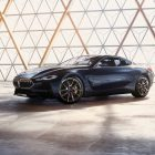 008786a8908e0a5bcbaff3ae3333eb8c BMW 8 Series Concept breaks cover ahead of 2018 arrival - ForceGT.com