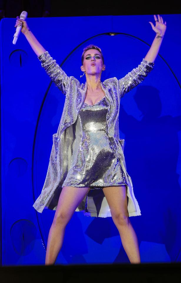 059f7d9c19a24048c81c54b73ab4b092 British Soap Awards will not air live on Saturday night due to Ariana Grande tribute concert for Manchester bombing victims