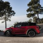 172e04d713070dc59cc68b25580e3290 2017 MINI John Cooper Works Countryman pricing and specification - ForceGT.com