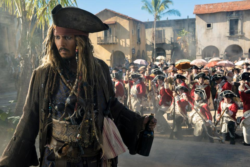 291f7ecf103bd412df3019883b2181df Pirates of the Caribbean 5 hackers were opportunistic fakers looking to make a quick buck, claims Disney CEO