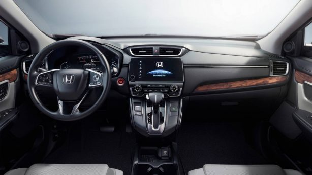 2fee415a4766999dccfe062cceee1444 2018 Honda CR-V pricing and specification confirmed - ForceGT.com