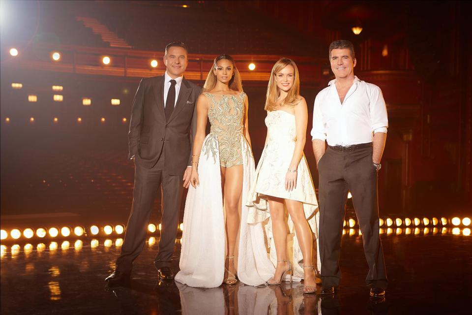 4d6121748affac115ba82092a47b7437 British Soap Awards will not air live on Saturday night due to Ariana Grande tribute concert for Manchester bombing victims
