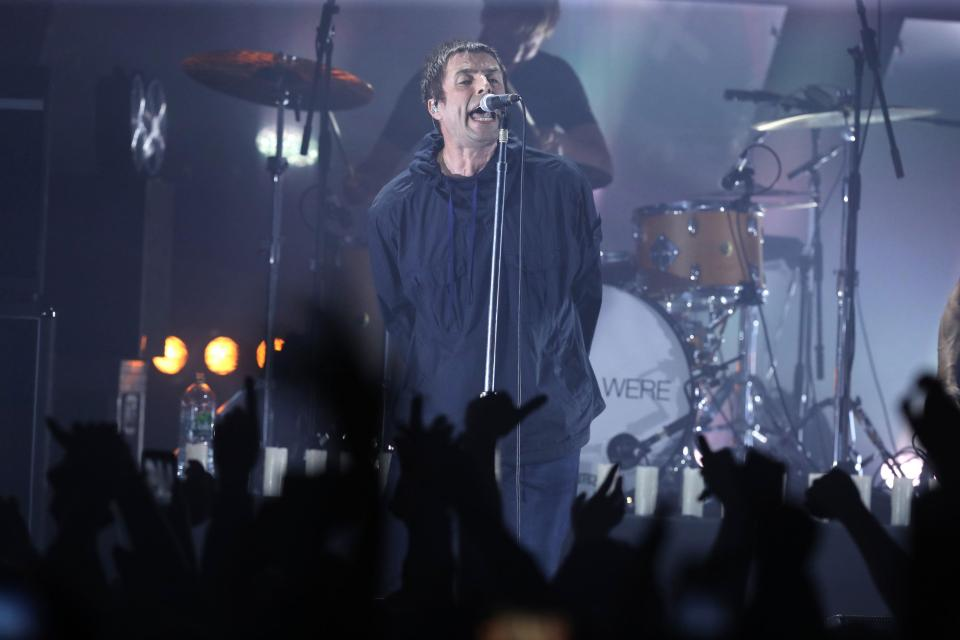 61349dfc101d87452db90d5d1078cf83 British Soap Awards will not air live on Saturday night due to Ariana Grande tribute concert for Manchester bombing victims