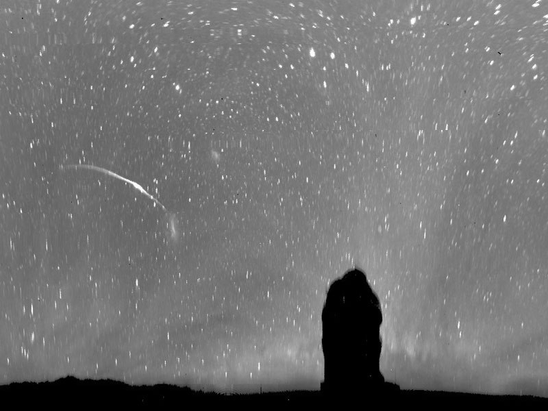 68935574551d1099d0fab20947a972e1 Comet that causes annual Taurids meteor shower is hiding asteroids which could wipe out entire CONTINENTS, astronomers claim