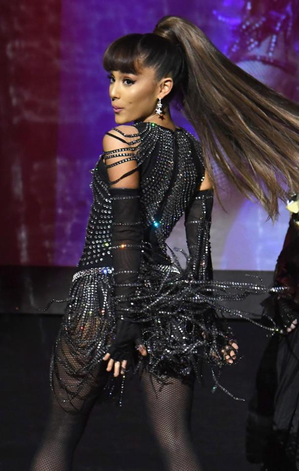 788f042f8ff32ee98e02ffbd3fd8363c British Soap Awards will not air live on Saturday night due to Ariana Grande tribute concert for Manchester bombing victims