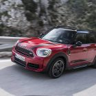 79459994e518a5815cfeb831d7389bf4 2017 MINI John Cooper Works Countryman pricing and specification - ForceGT.com