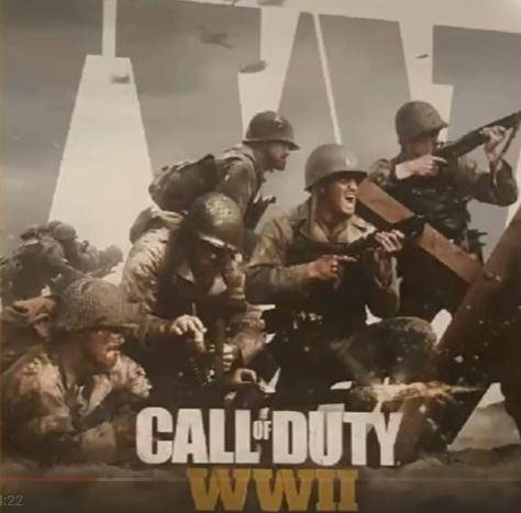 829b1364f3008793682b7bc2a8eb691e Call of Duty WWII could allow gamers to fight Nazis on the Rock of Gibraltar