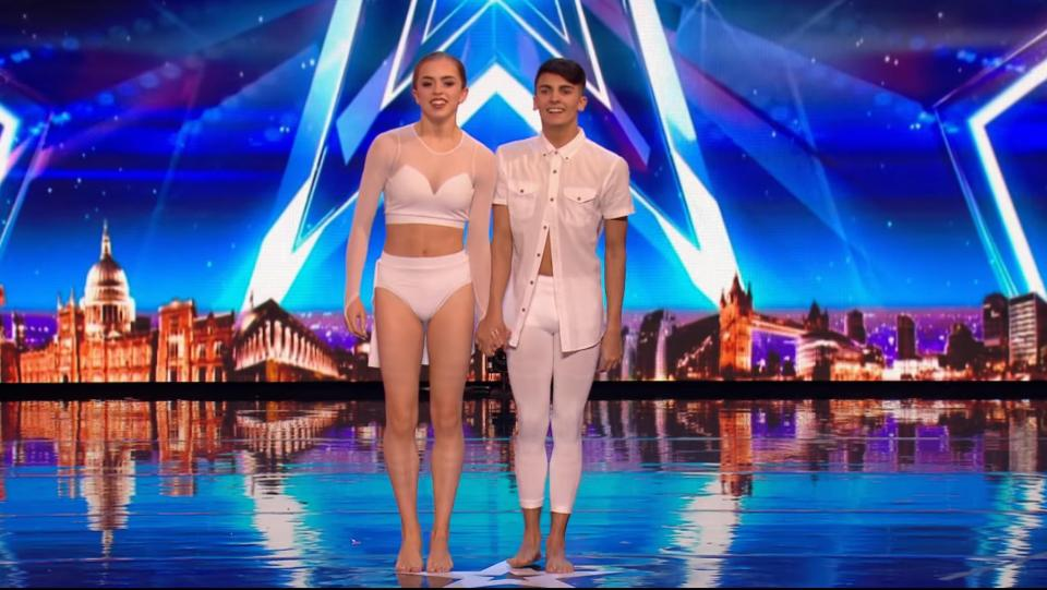 874077879158e8a30acc79ecaecd8be1 Britain's Got Talent bosses warn dancer Ali Rasul, 16, over sexist and racially insensitive tweets