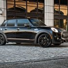 88ba5be573ab8b2d2edefd0b106c7734 2017 MINI John Cooper Works Countryman pricing and specification - ForceGT.com
