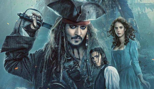 910828c2ebacb5373c32f232551a3256 Pirates of the Caribbean 5 hackers were opportunistic fakers looking to make a quick buck, claims Disney CEO
