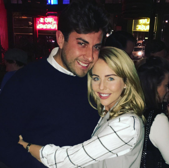 9ceacf98d4c1c5929c3d46b72de4a5b0 Towie's James Argent looks almost unrecognisable in new slimline picture as he reveals he's about to go on a date