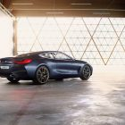 b4ec6129a8eef1e7c96943292187d7c5 BMW 8 Series Concept breaks cover ahead of 2018 arrival - ForceGT.com