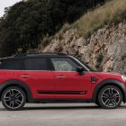 c457ddc109fc2ade173c8ebe813e831a 2017 MINI John Cooper Works Countryman pricing and specification - ForceGT.com