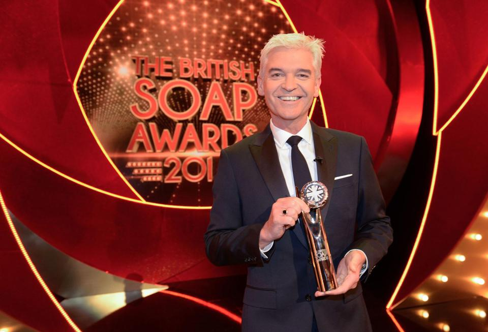 c701ff46ccb06e183e768c144465ce21 British Soap Awards will not air live on Saturday night due to Ariana Grande tribute concert for Manchester bombing victims