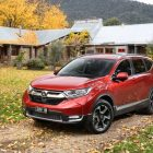 d4fe8557d32752891bf8b554c2161b97 2018 Honda CR-V pricing and specification confirmed - ForceGT.com