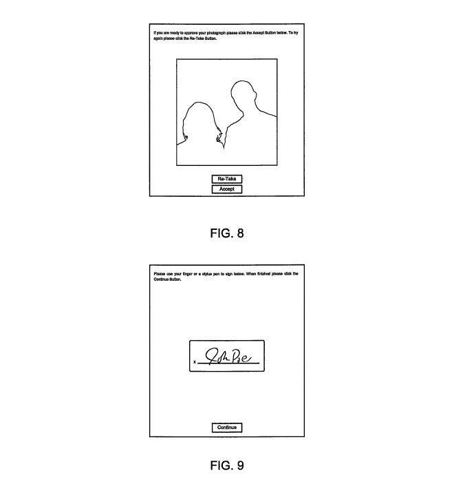 d934a1d89acd97d45f196f16df5afdf5 Anti-rape app proves lovers have given consent to sex using a selfie and a password, patent reveals