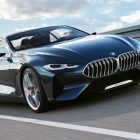 df9f6168684af04e29296222eaad73ae BMW 8 Series Concept breaks cover ahead of 2018 arrival - ForceGT.com