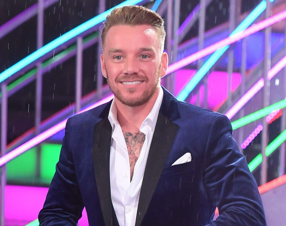 16bf9ab49d3e13cba8c4cda67bd79312 Who is Jamie O'Hara? Celebrity Big Brother star and Billericay Town footballer who is rumoured for Dancing On Ice 2017