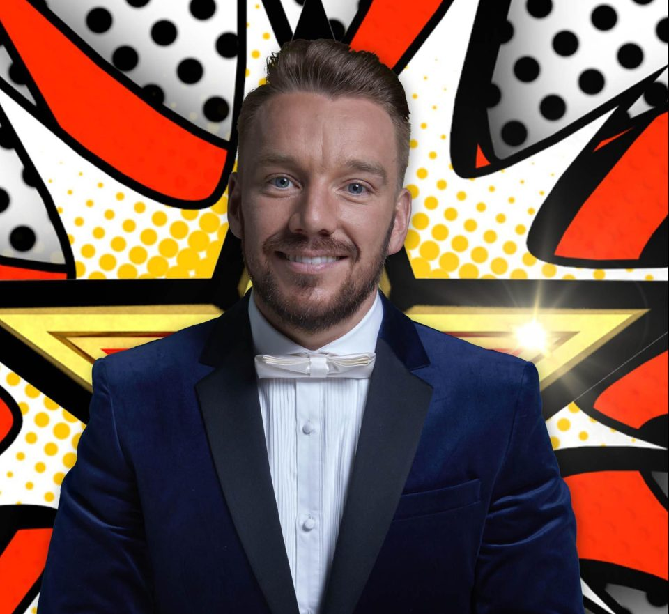 1c042ad967415d20f8bdf70b25fdcccf Who is Jamie O'Hara? Celebrity Big Brother star and Billericay Town footballer who is rumoured for Dancing On Ice 2017