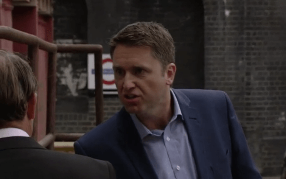 5629c725b6f1371aa736b6ed57a803d1 EastEnders' Michelle Fowler's stalker Tom Bailey reveals worrying temper after the new couple's first date