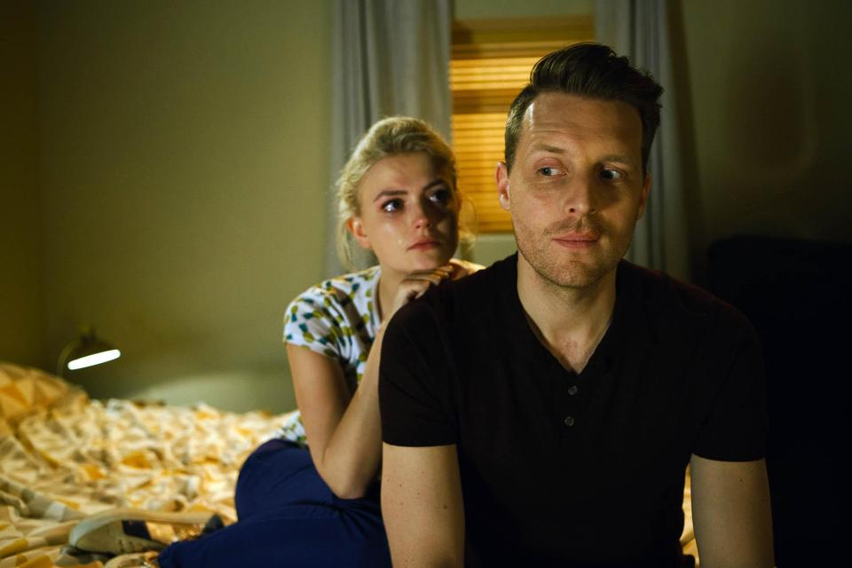 7a2e01d7ebe1060abb631398b5cf49fb Coronation Street's Lucy Fallon reveals Bethany Platt will save herself and destroy Nathan Curtis after her gang rape ordeal
