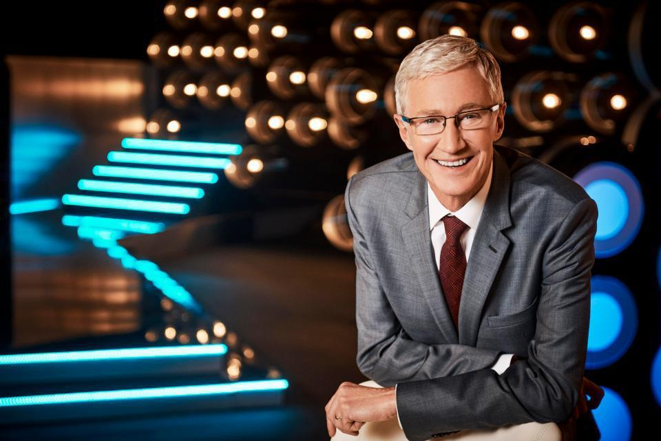d527d81f6eb4ccc4239f18c2d87f80dc Paul O'Grady admits he felt like a 'phoney' presenting Blind Date following the death of best friend Cilla Black