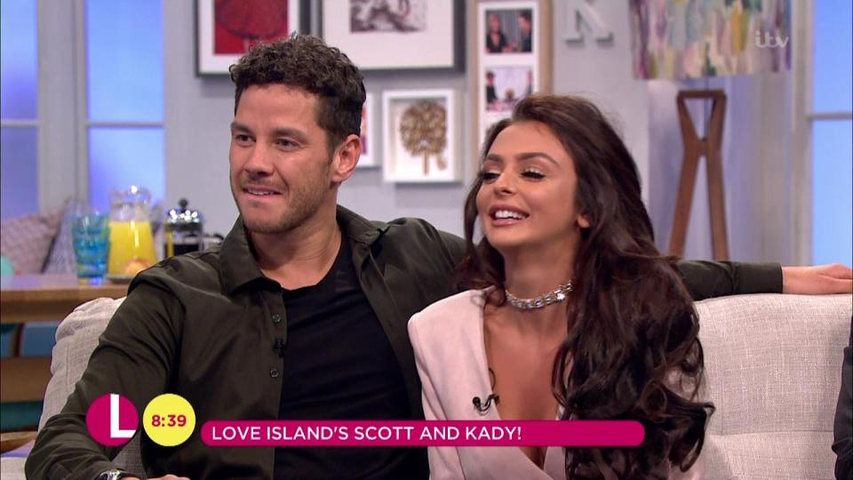 68b73b6c0c6ec5ec3dc09df0e78394ea Love Island producers to introduce new twist for the final which could see one person win for the first time ever, former star Kady McDermott says