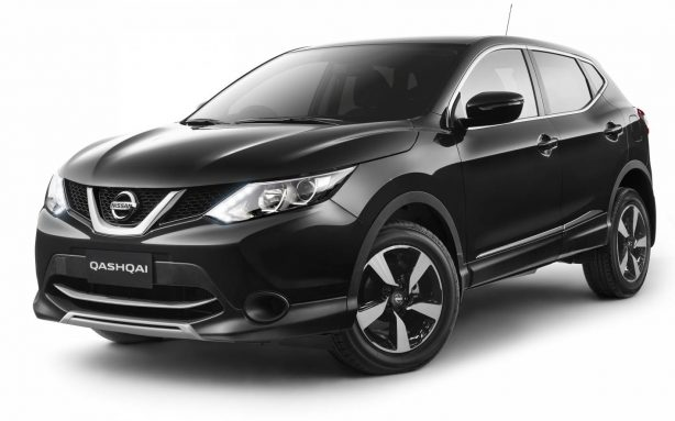 812b87476f258ee4673303f378ef405d Nissan upgrade QASHQAI N-Sport with Special Edition - ForceGT.com