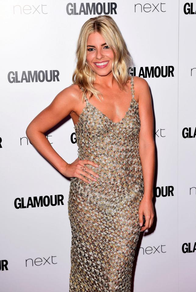d0b70fdda39bd2765f9b5b5111196729 The Saturdays' Mollie King becomes latest celebrity to sign up for Strictly Come Dancing with BBC bosses hoping the singer will bring sex appeal