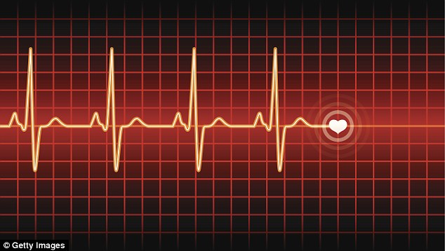 3905213b442f1dd688891ccd82f9319a ASK THE DOCTOR: My heart beats slowly - should I be worried?