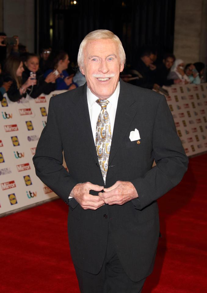 cb6bdc57e52a148d23b8ca936d9483ef Bruce Forsyth, 89, may 'never perform again' as fears grow for frail Strictly Come Dancing  host