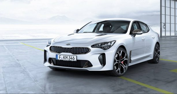fe0a4acf4d948e7fac515865a703403d Kia Stinger GT brings 272kW/510Nm from just $48,990 - ForceGT.com