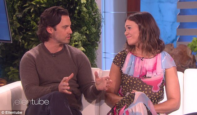 4f5677e4f1fef6c68af15b31bf68d63c 'He's the kindest soul': Mandy Moore's This Is Us husband Milo Ventimiglia gushes about her new fiance Taylor Goldsmith