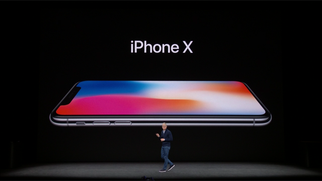 5eae6a7d92e8b294d9f90c97151c2b7e When is the iPhone X out? UK release date, price, iPhone 8 comparison and new features explained