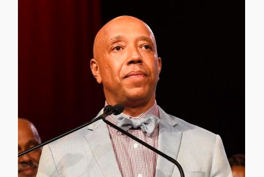 6d6707c41580e8de4153ca6a638ac2f6 Russell Simmons steps down from companies amid allegation